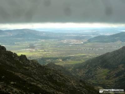 Sierra Porrones-Senda de las Cabras;viajes comunidad de madrid jubilados fuentes del narcea madrid e